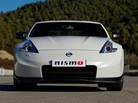 Ver foto 3 de Nissan Nissan 370Z Nismo 2013