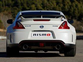 Ver foto 2 de Nissan Nissan 370Z Nismo 2013