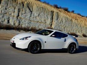 Ver foto 18 de Nissan Nissan 370Z Nismo 2013