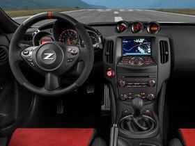 Ver foto 12 de Nissan Nissan 370Z Nismo 2014