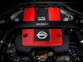 Ver foto 10 de Nissan Nissan 370Z Nismo 2014