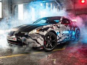 Fotos de Nissan Nissan 370Z Nismo Gumball 3000 Rally 2013
