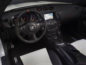 Ver foto 8 de Nissan 370Z Roadster Concept 2015
