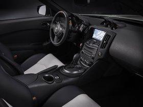 Ver foto 7 de Nissan 370Z Roadster Concept 2015