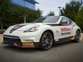 Ver foto 4 de Nissan 370Z Safety Car 2015