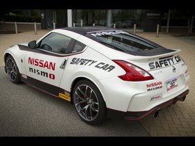 Ver foto 3 de Nissan 370Z Safety Car 2015