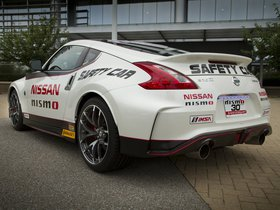 Ver foto 2 de Nissan 370Z Safety Car 2015