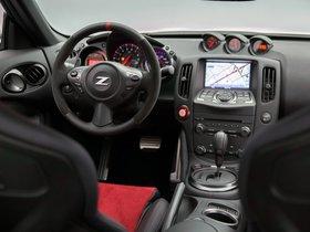 Ver foto 8 de Nissan Nismo 370Z USA 2014