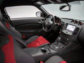 Ver foto 7 de Nissan Nismo 370Z USA 2014