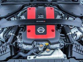 Ver foto 6 de Nissan Nismo 370Z USA 2014