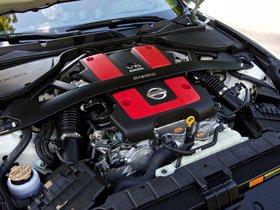 Ver foto 12 de Nissan Nismo 370Z USA 2014