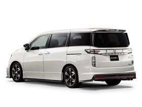 Ver foto 6 de Nissan Nismo Elgrand Performance Package E52 2014