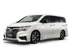 Ver foto 2 de Nissan Nismo Elgrand Performance Package E52 2014