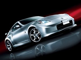 Ver foto 1 de Nissan Nismo Fairlady-Z 2011