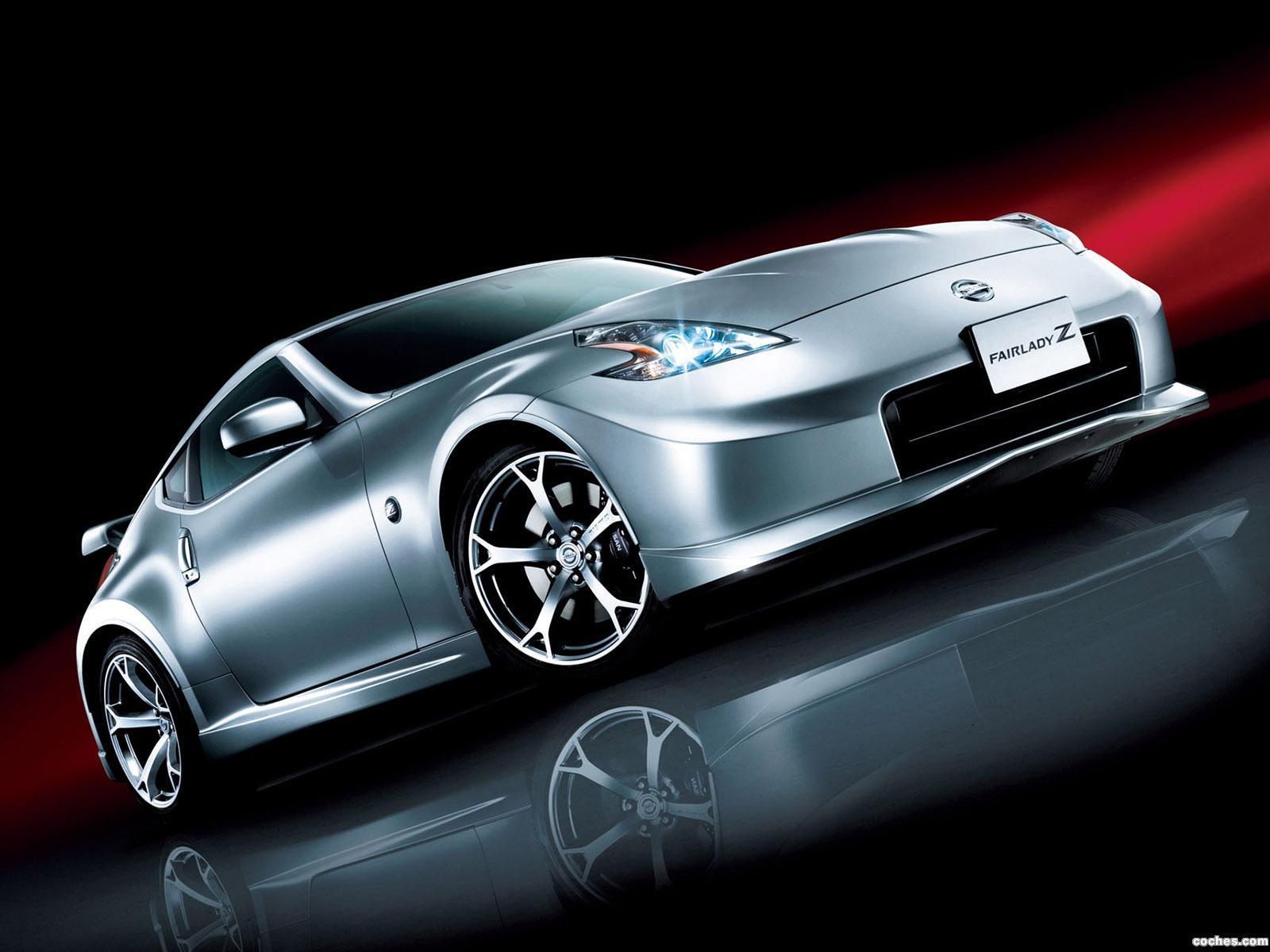 Foto 0 de Nissan Nismo Fairlady-Z 2011