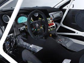 Ver foto 4 de Nissan GT-R GT3 Prototype nismo 2012