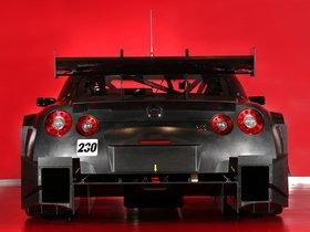 Ver foto 5 de Nissan GT-R GT500 R35 2013