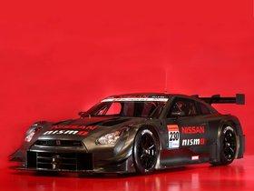 Ver foto 4 de Nissan GT-R GT500 R35 2013