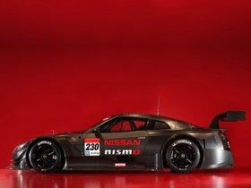 Ver foto 2 de Nissan GT-R GT500 R35 2013