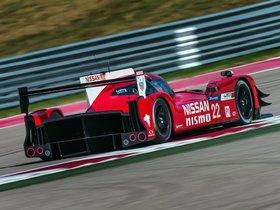 Ver foto 9 de Nissan Nismo GT-R LMP1 Race Car 2016