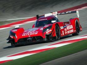 Ver foto 7 de Nissan Nismo GT-R LMP1 Race Car 2016