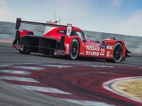Ver foto 6 de Nissan Nismo GT-R LMP1 Race Car 2016
