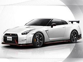 Ver foto 2 de Nissan Nismo GT-R R35 2014