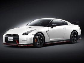 Fotos de Nissan Nismo GT-R R35 2014