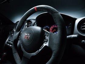 Ver foto 10 de Nissan Nismo GT-R R35 2014