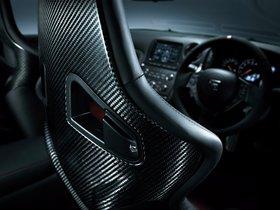 Ver foto 8 de Nissan Nismo GT-R R35 2014