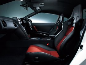 Ver foto 6 de Nissan Nismo GT-R R35 2014