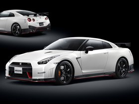 Ver foto 4 de Nissan Nismo GT-R R35 2014