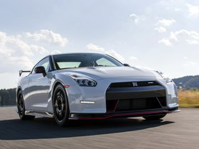 Ver foto 2 de Nissan Nismo GT-R R35 USA 2014