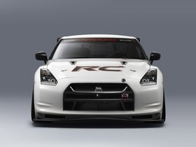 Ver foto 2 de Nissan nismo GT-R Racing Components RC 2011