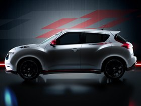 Ver foto 9 de Nissan Juke nismo 2011