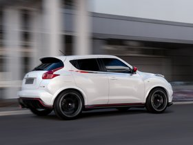 Ver foto 8 de Nissan Juke nismo 2011