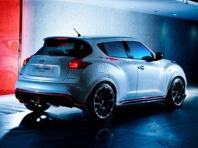 Ver foto 7 de Nissan Juke nismo 2011