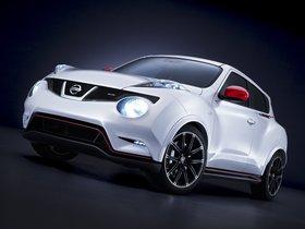 Ver foto 6 de Nissan Juke nismo 2011