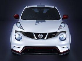 Ver foto 5 de Nissan Juke nismo 2011