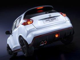 Ver foto 4 de Nissan Juke nismo 2011
