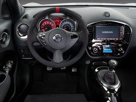 Ver foto 16 de Nissan Juke nismo 2011
