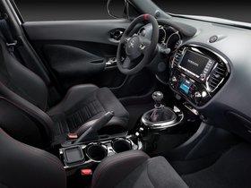 Ver foto 14 de Nissan Juke nismo 2011