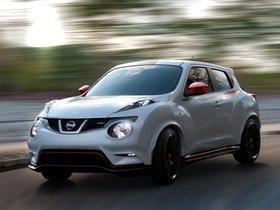Ver foto 11 de Nissan Juke nismo 2011
