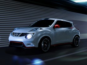 Ver foto 10 de Nissan Juke nismo 2011