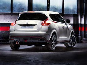 Ver foto 4 de Nissan Juke Nismo 2013