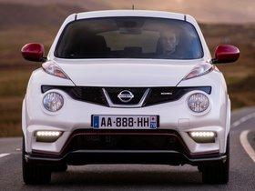 Ver foto 21 de Nissan Juke Nismo 2013