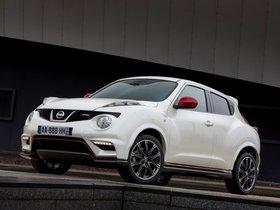 Ver foto 19 de Nissan Juke Nismo 2013