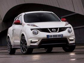 Ver foto 18 de Nissan Juke Nismo 2013