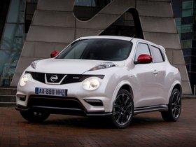 Ver foto 17 de Nissan Juke Nismo 2013