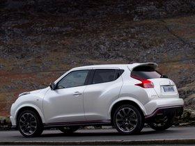 Ver foto 15 de Nissan Juke Nismo 2013
